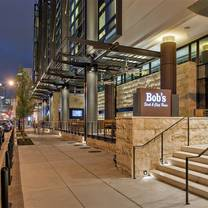 photo of bob's steak & chop house - nashville restaurant