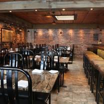 photo of biricchino restaurant