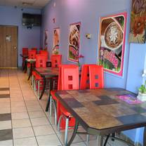 photo of masha and the bear restaurant