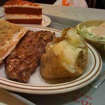 photo of ancona's restaurant