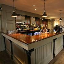 foto von the swan - newcastle restaurant
