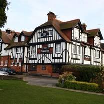 photo of the swan inn - norwich restaurant