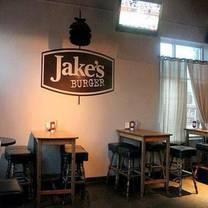 jake's burgerのプロフィール画像