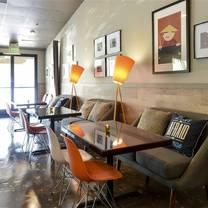 photo of 533 viet fusion restaurant
