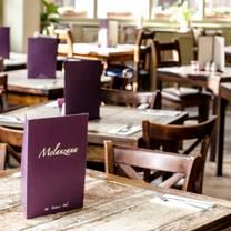 photo of melanzana restaurant