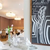 photo of restaurant scala restaurant