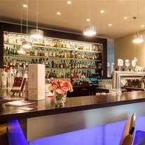 photo of mozart bar restaurant