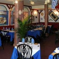photo of stefanos greek taverna restaurant