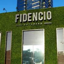 fidencio botaneroのプロフィール画像