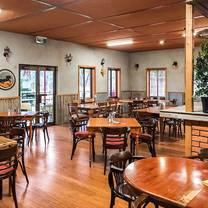 foto von hungry horse hotel restaurant