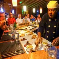 photo of zimbali's mountain cooking studio restaurant