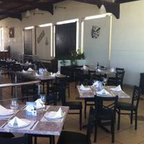 foto de restaurante sunset lounge playas