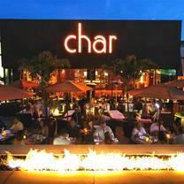 photo of char steakhouse - raritan restaurant