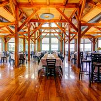 photo of blufftop bistro at les bourgeois vineyards restaurant
