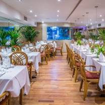 photo of haandi knightsbridge restaurant