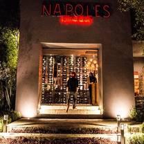 photo of napoles restaurant