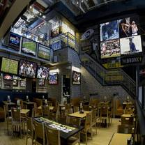photo of buffalo wild wings - times square restaurant