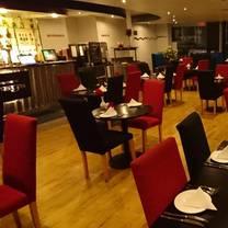 photo of maya restaurant