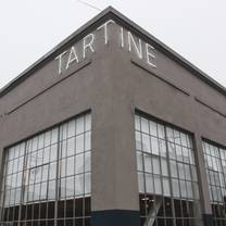 photo of tartine manufactory - san francisco restaurant