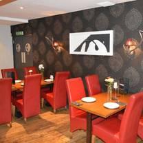 photo of odessi fusion restaurant