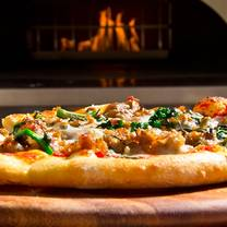 photo of eno artisan pizzeria & wine bar restaurant