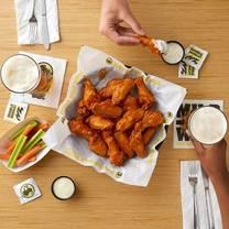 photo of buffalo wild wings - white plains restaurant
