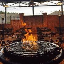 photo of patio 44 restaurant