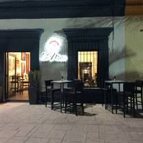 foto de restaurante la musa art lounge