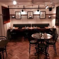 photo of pint shop - oxford restaurant