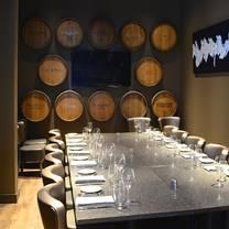 photo of the blu halo restaurant