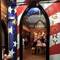 foto von old glory kitchen + spirits restaurant