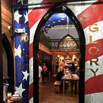 photo of old glory kitchen + spirits restaurant