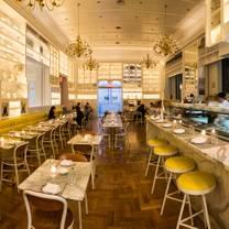 foto de restaurante storico