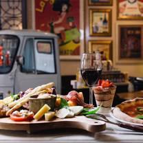 foto von woodstock - chadstone restaurant