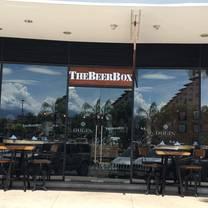 photo of the beer box prime - vallarta restaurant