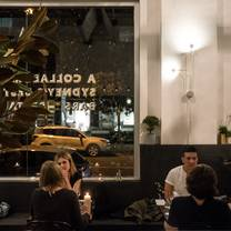 photo of broadsheet restaurant restaurant