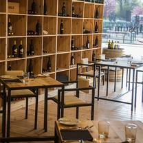 photo of ipsum vinoteca restaurant