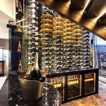 champagne bar at the shangri-laのプロフィール画像