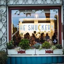 photo of the shuckery restaurant