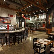 photo of amsterdam brewhouse & restaurant restaurant