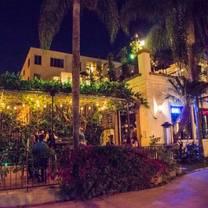 photo of padre restaurant