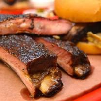 photo of cattleack barbeque restaurant
