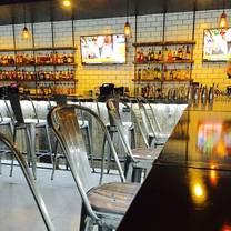 photo of the hub louisville restaurant
