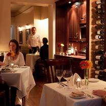 photo of stories - casual fine dining - halifax restaurant