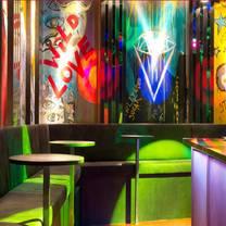 foto von helene disco restaurant
