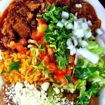 el burrito mercado restaurant - st. paulのプロフィール画像
