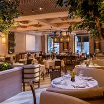 photo of avra madison estiatorio on 60th restaurant