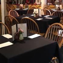photo of finfine restaurant
