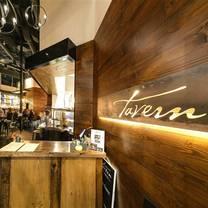 photo of tavern on kruse restaurant