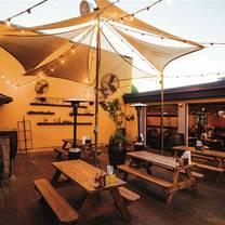 photo of mopho restaurant